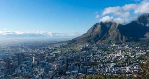 ЮАР. Кейптаун